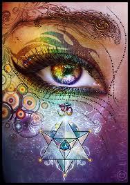 eye jeweled